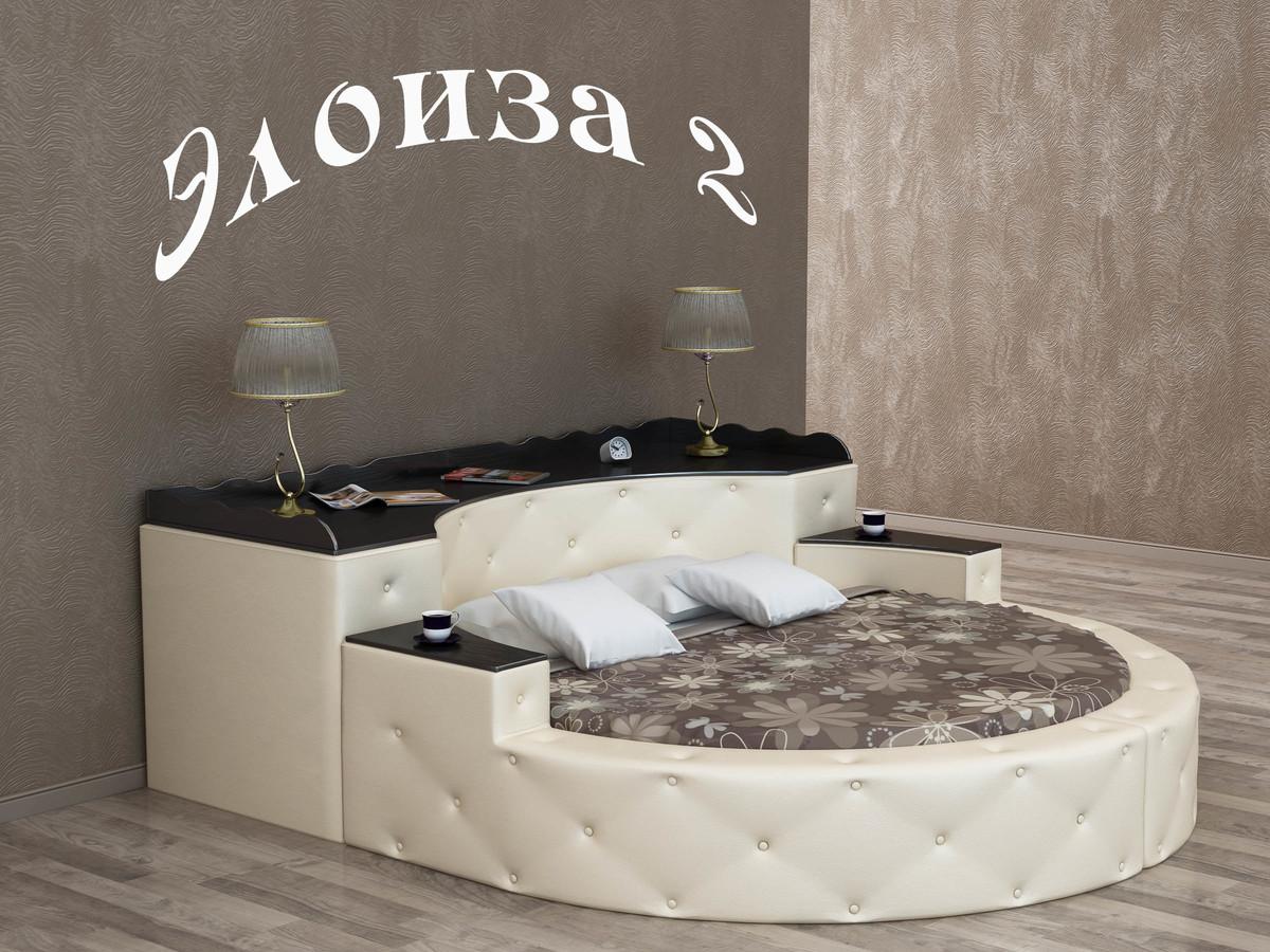 Фото Кровать
