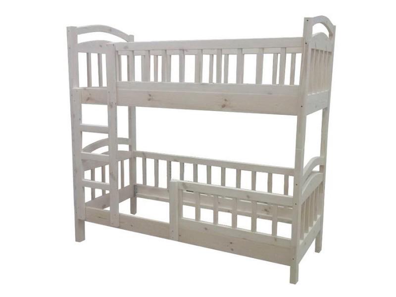 Фото Кровать двухъярусная Стелла Люкс (с ящиками)